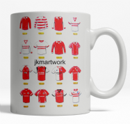 stirling albion mug